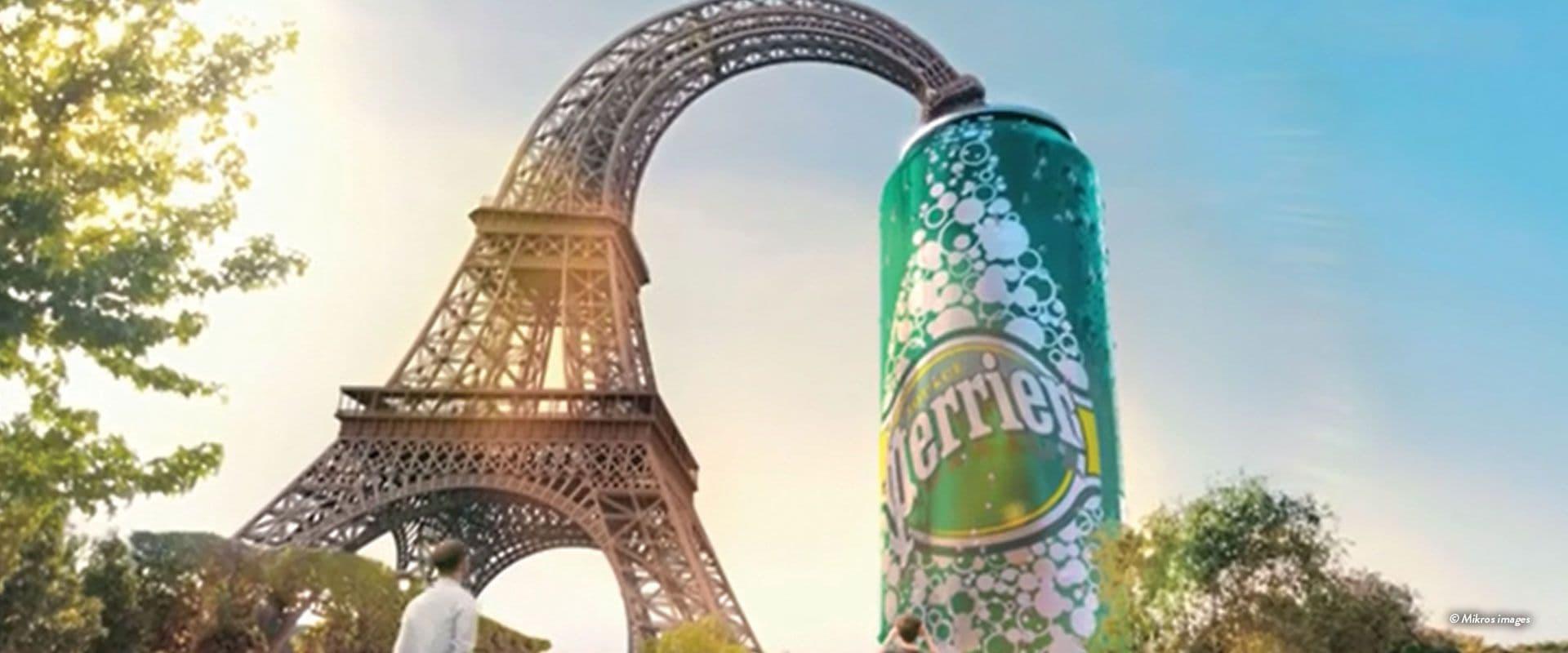 Une marque française mythique