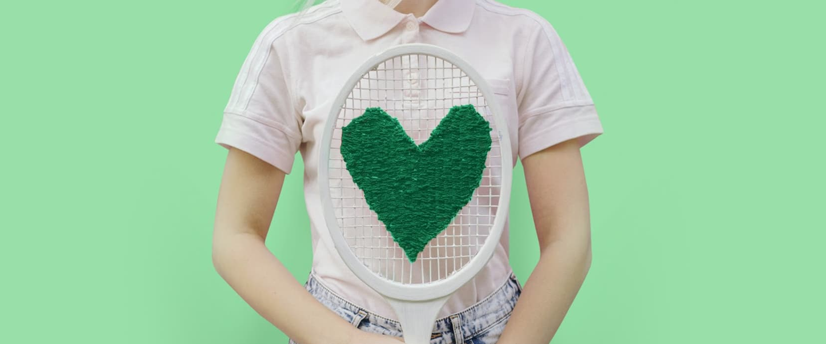 How To Be A Smash At The French Open