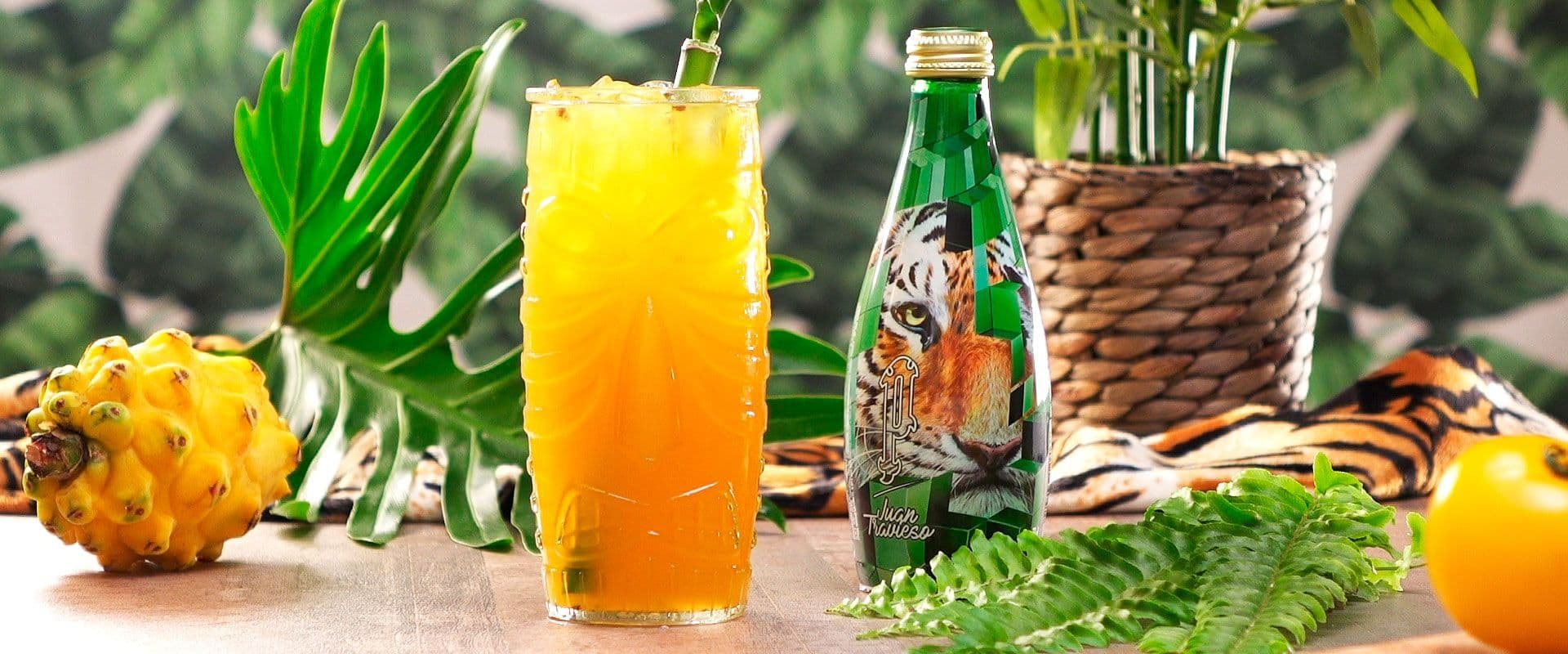 No Mocking These Wild Mocktails