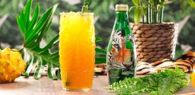 Perrier - No Mocking These Wild Mocktails