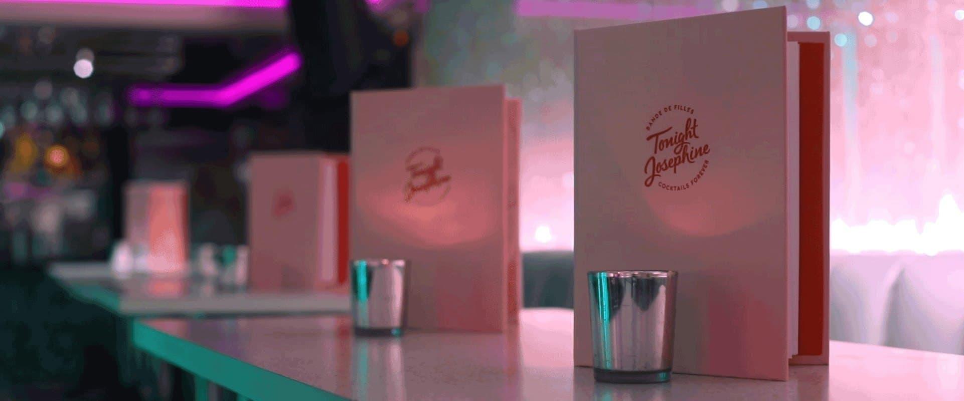 Cocktail O'Clock: Tonight Josephine, London