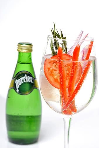 PERRIER PROVENCE